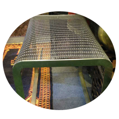 Decorative wire mesh--Masewa